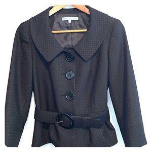 ANTONIO MELANI black blazer 4